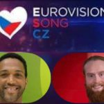 Czech Repubic: The first two jury votings for the national final of ESCZ 2019