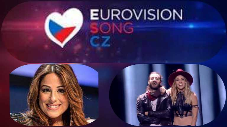 Czech Republic: Two more jury votes for ESCZ 2019 revealed