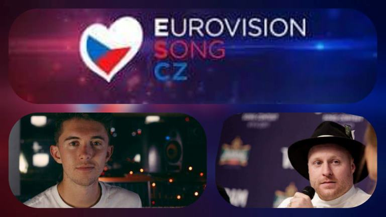 Czech Republic: International jury's votes completed with the last set of 12 points