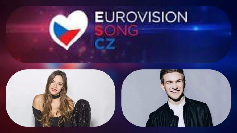 Czech Republic: The International jury's 7th and 8th set of 12 points have been unveiled