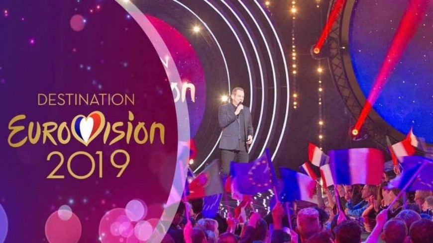 France: The international jury's members of Destination Eurovision 2019 1st semi final