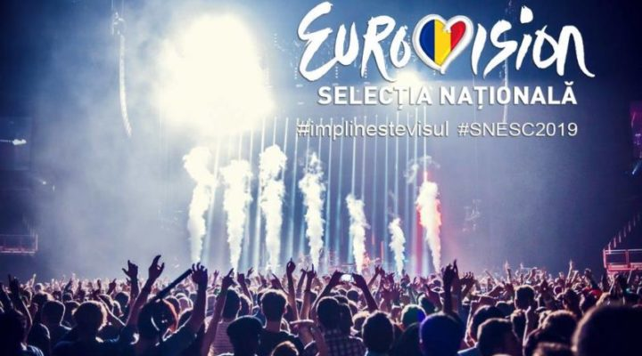 Romania: The semi finals allocation after TVR's last changes