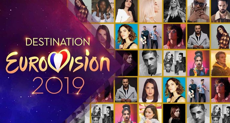 France: National broadcaster reveals the Destination Eurovision 2019 semi final split