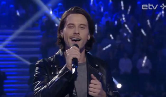 Estonia: Eesti Laul 2019 1st semi final results