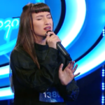 Georgia: Georgian Idol's second show results