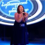 Georgia: Georgian Idol's first show results