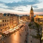 Junior Eurovision 2019: Is Krakow the host city?