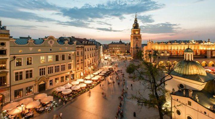 Junior Eurovision 2019: Is Krakow the host city?