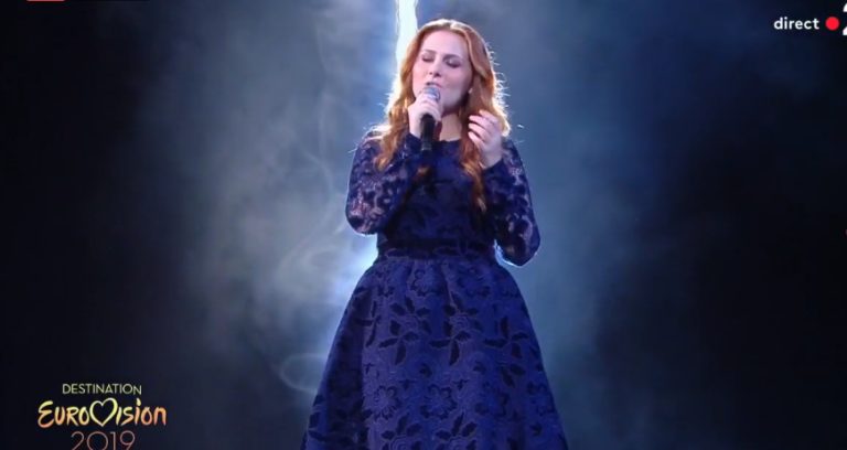 France: The four qualifiers of Destination Eurovision 2019 semi-final 2
