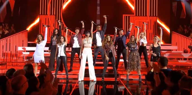Spain: The three songs that qualified to OT Eurovision Gala 2019 from the online voting