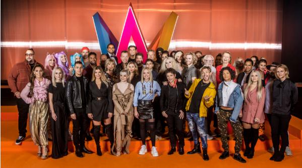 Sweden: SVT unveils Melodifestivalen 2019 semi final running order