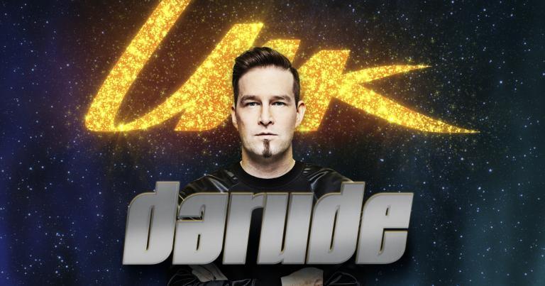 Finland: International DJ Darude for Eurovision 2019