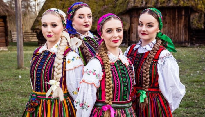 Poland: The band Tulia selected for Eurovision 2019