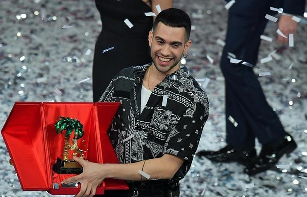 Italy: Mahmood reconsidering Eurovision 2019 participation