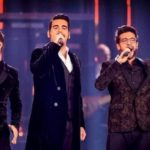 Italy: Il Volo respond to offensive press criticism during Sanremo Festival 2019