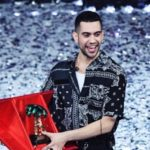 Italy: Mahmood wins Sanremo Festival 2019 and will be flying to Tel Aviv