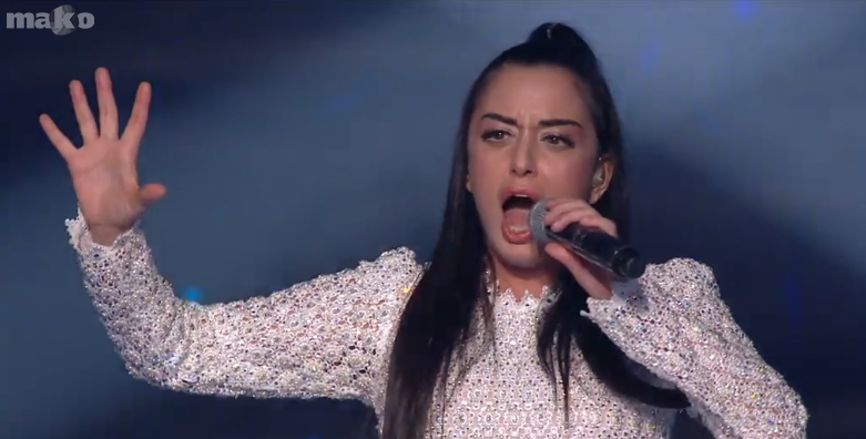Israel: The 2nd semi final results of HaKokhav HaBa L'Eurovizion; Maya Buskila the second finalist