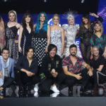 "Australia: Watch the jury show's performances of ""Eurovision: Australia Decides"""