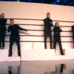 """Montenegro: It's D-Moll with """"Heaven"""" to Eurovision 2019"""