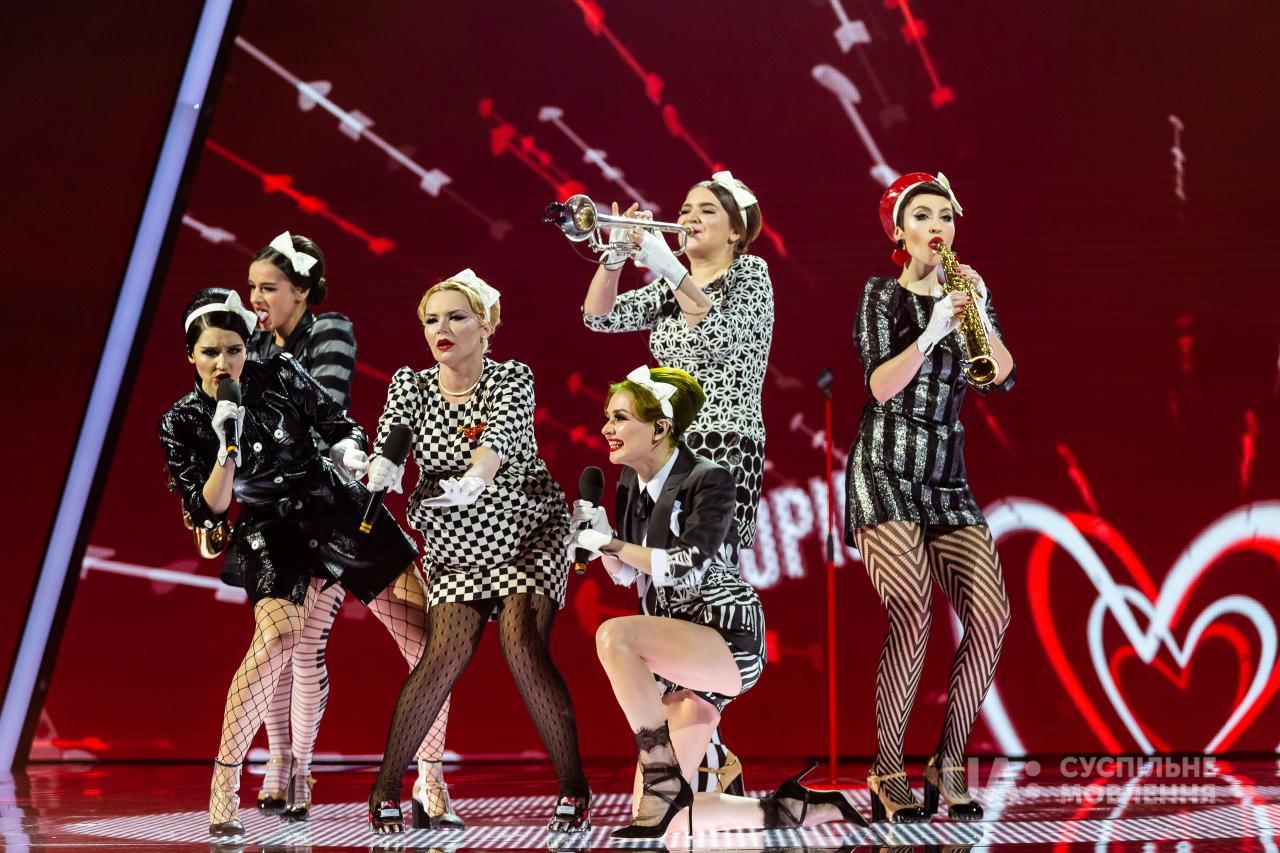 "Ukraine: ""Vidbir 2019"" drama continues as Freedom Jazz also reject Eurovision participation"