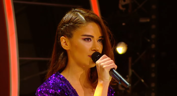 Georgia: The results of Georgian Idol's 5th Live Show; The 4 finalists determined