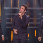 Italy: Sanremo 2019 first night song performances and results