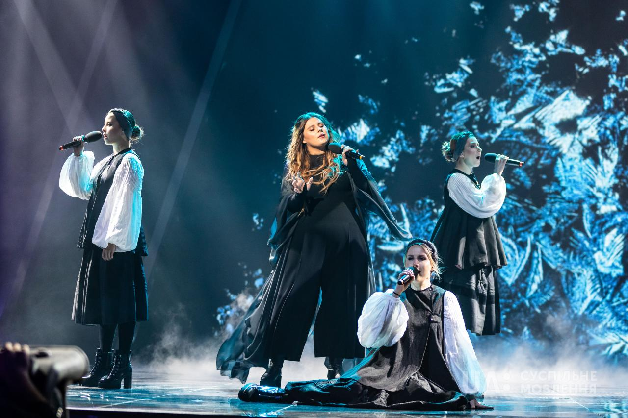 Ukraine: KAZKA the third act to turn down Eurovision 2019 participation