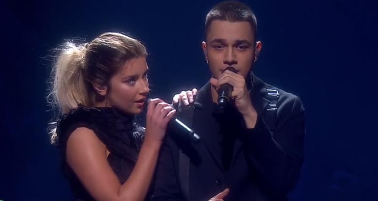 Sweden: Melodifestivalen 2019 Second Semi final results