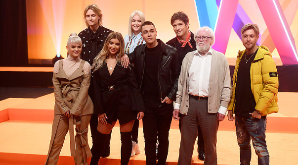 Sweden: Listen to the snippets of the Melodifestivalen 2019 2nd semi final entries