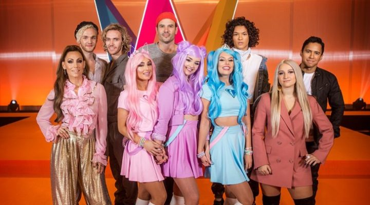 "Sweden: Listen to the snippets of the ""Melodifestivalen 2019"" Semi-Final 3 songs"