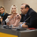 """Cyprus: Tamta's first official press conference; """"Replay"""" to be released on March 5"""