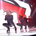 Ukraine: Vidbir 2019 first semi-final results