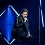 "Estonia: It's Victor Crone with ""Storm"" for Tel Aviv"
