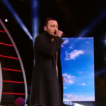 "Georgia: It's Oto Nemsadze and the song ""Sul Tsin Iare"" for Eurovision 2019"
