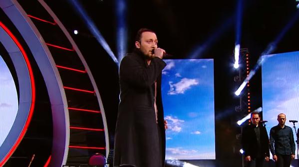 """Georgia: It's Oto Nemsadze and the song """"Sul Tsin Iare"""" for Eurovision 2019"""
