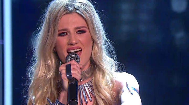 """Serbia: With Nevena Božović and her song """"Kruna"""" to Tel Aviv"""