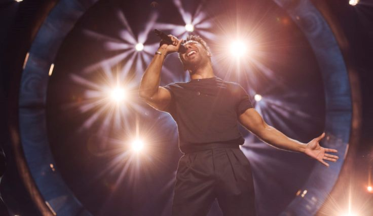 "Sweden: John Lundvik wins Melodifestivalen 2019 with ""Too Late for Love"" and books his ticket for Tel Aviv"
