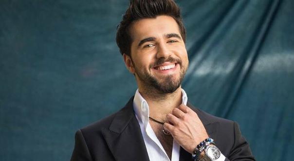 """Azerbaijan:  Chingiz Mustafayev to sing """"Truth"""" in Tel Aviv"""