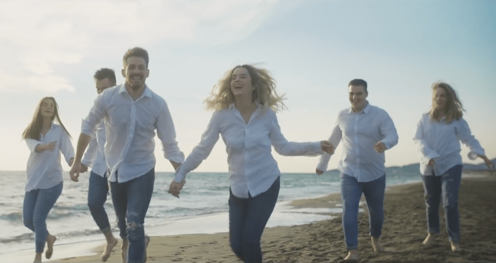 "Montenegro: D mol release final version of ""Heaven"""