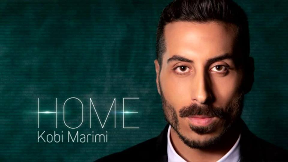 "Israel: Listen to Kobi Marimi's Eurovision 2019 entry ""Home"""
