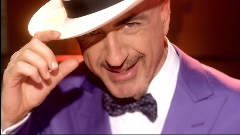 "San Marino: Serhat to perform ""Say Na Na Na"" in Tel Aviv"
