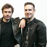 "Finland 2019: All you need to know about Darude & Sebastian Rejman and their entry ""Look Away"""