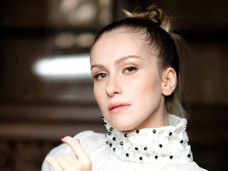 "Romania 2019: All you need to know about Ester Peony and her entry ""On a Sunday"""