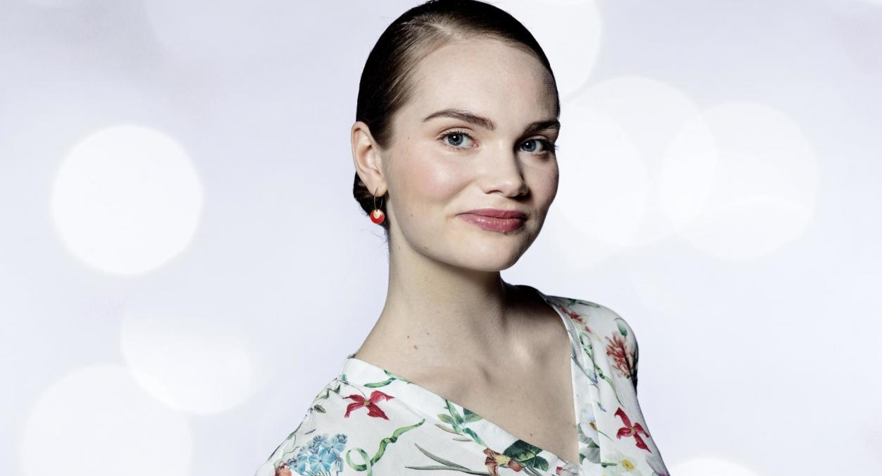 """Denmark 2019: All you need to know about Leonora and her entry """"Love is forever"""""""