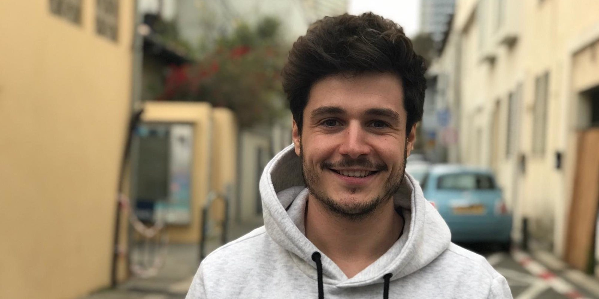 """Spain 2019: All you need to know about Miki and his entry """"La Venda"""""""