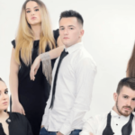 "Montenegro 2019: All you need to know about D Moll and their entry ""Heaven"""