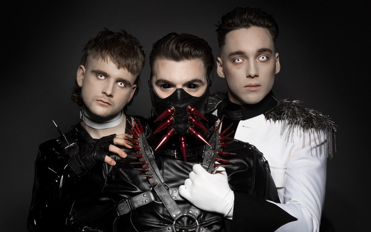"Iceland 2019: All you need to know about Hatari and their entry ""Hatrið mun sigra"""