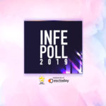 INFE Poll 2019: First set of votes comes from INFE Georgia