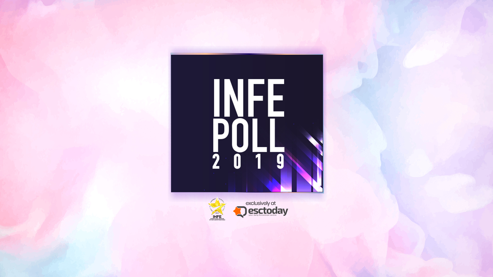 Eurovision INFE Poll 2019: Next to vote are the fans from INFE Slovenia