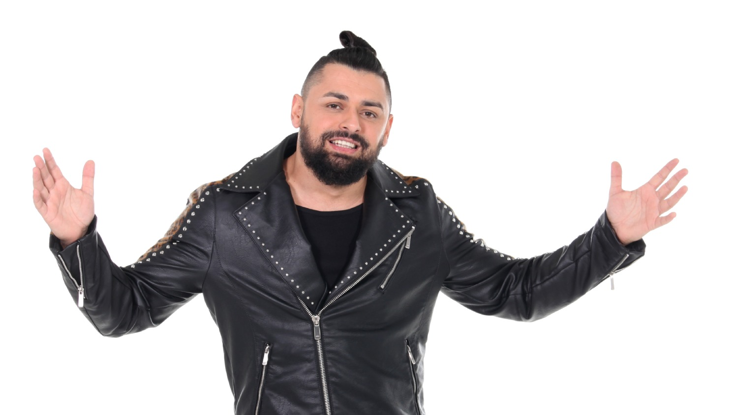 Hungary 2019: All you need to know about Joci Pápai and his entry Az én apám""